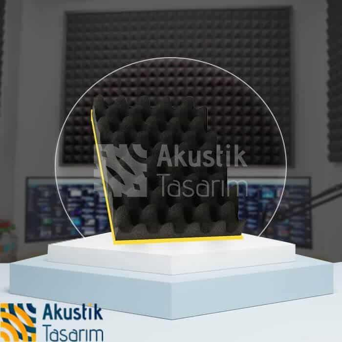 Akustik Sünger