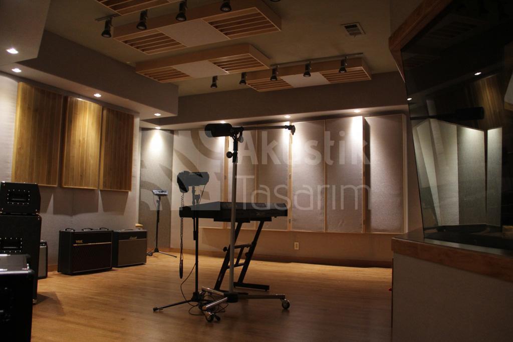 Ses izolasyonu nedir ?