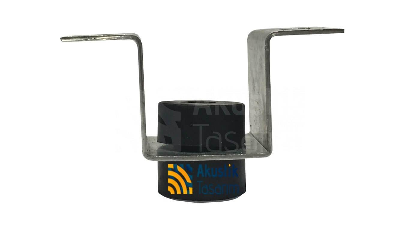 Akustik Takoz