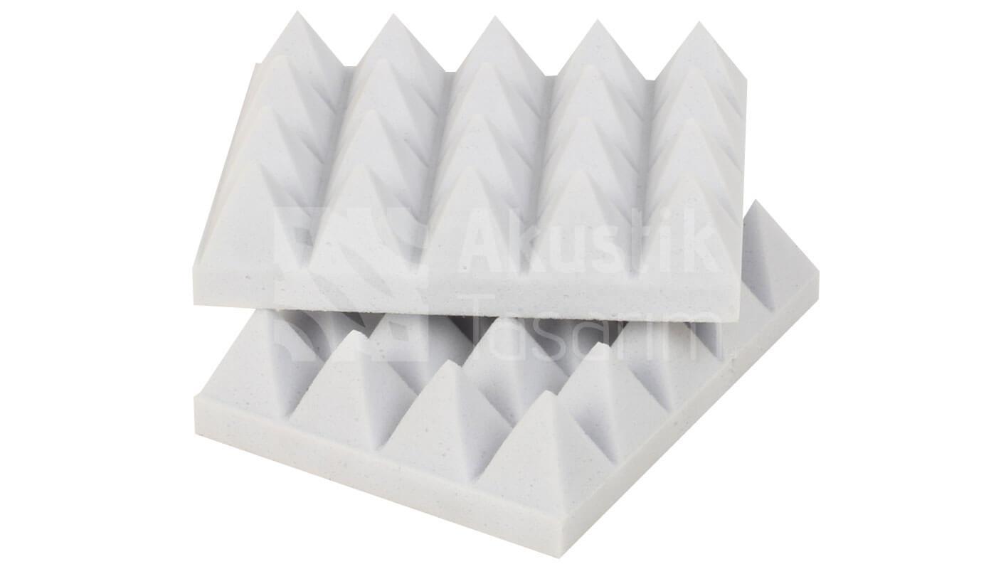 Basotect Piramit Sünger